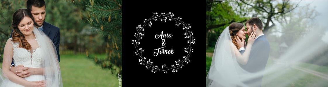 Zabezpieczony: Ania i Tomek…