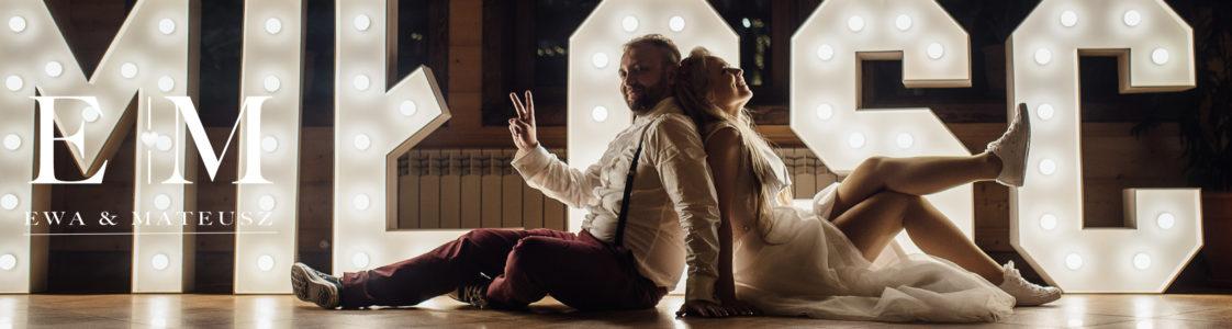 Ewa & Mateusz