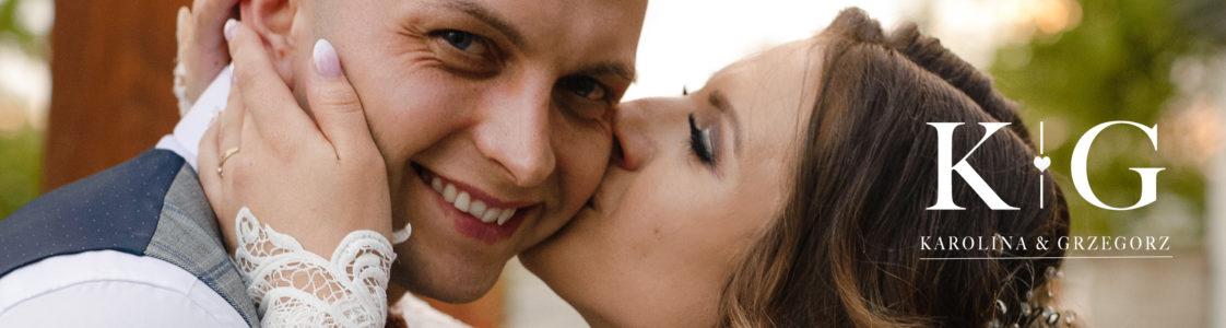 Zabezpieczony: Karolina & Grzegorz